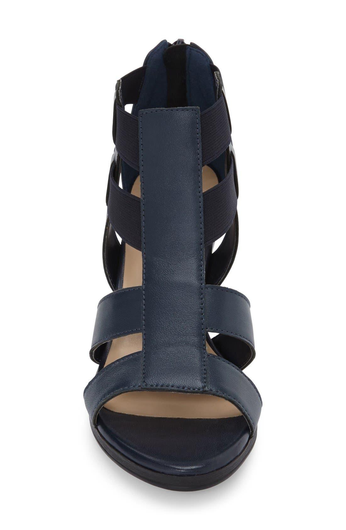 Alternate Image 3  - Bella Vita 'Lincoln' Sandal (Women)