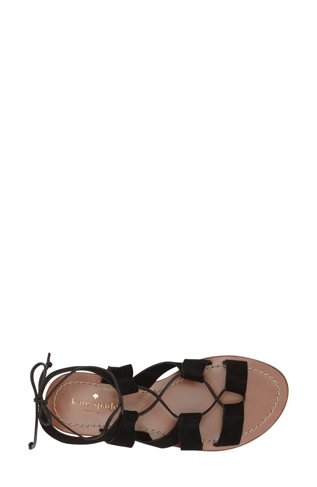 Alternate Image 3  - kate spade new york 'suno' sandal (Women)