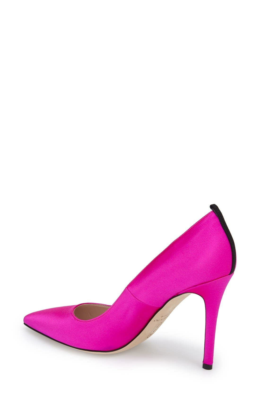 Alternate Image 2  - SJP by Sarah Jessica Parker 'Fawn' Pointy Toe Pump (Women)