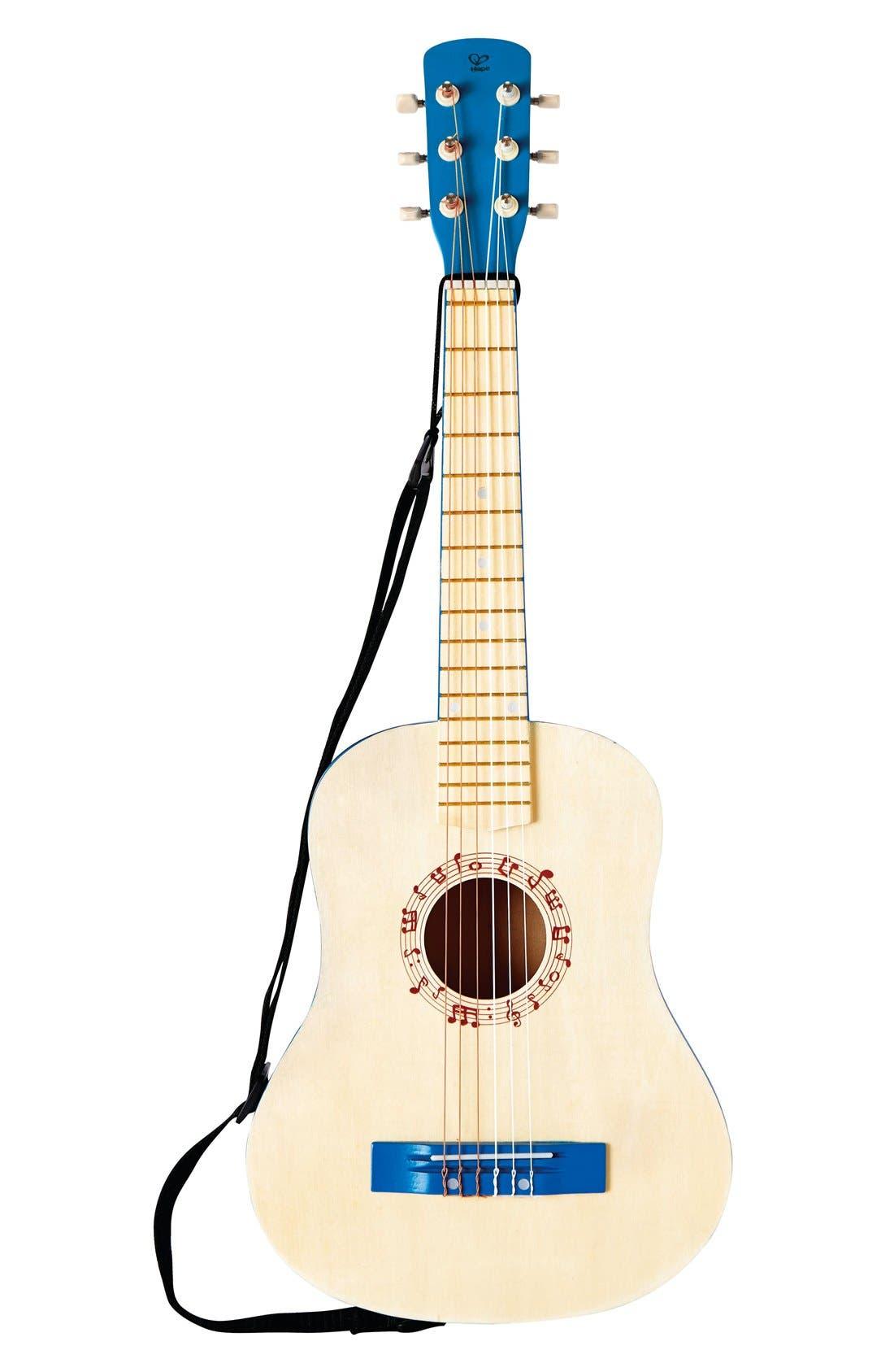 Hape 'Vibrant' Guitar