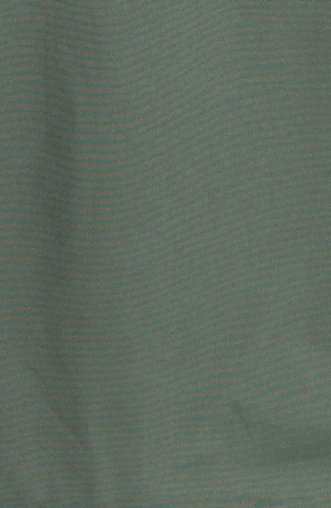 'Appleton' Waterproof Coat,                             Alternate thumbnail 5, color,                             Rock
