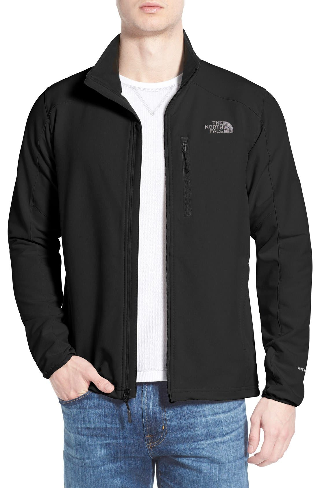 The North Face 'Apex Pneumatic' Full Zip Jacket