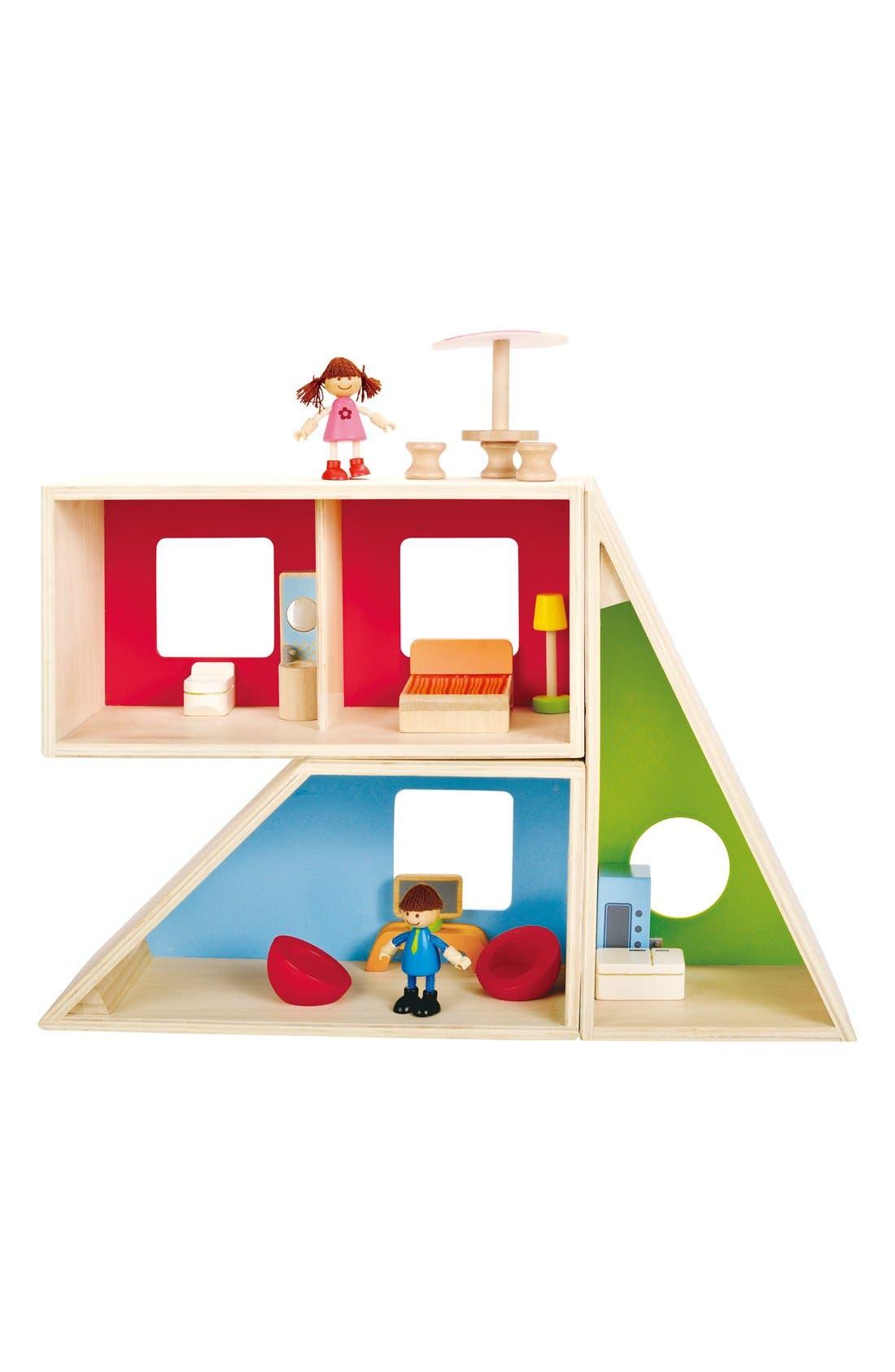 Alternate Image 3  - Hape Geometric Play House