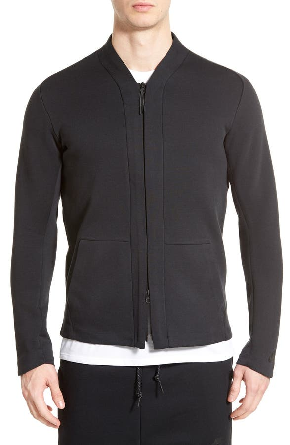 Nike Tech Fleece Cardigan | Nordstrom