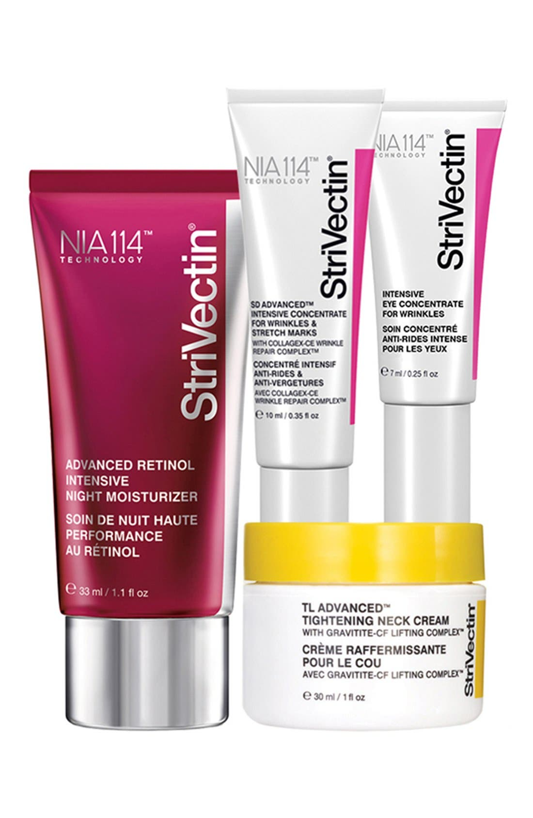 StriVectin® 'Skin Restoring Essentials' Set ($169 Value)