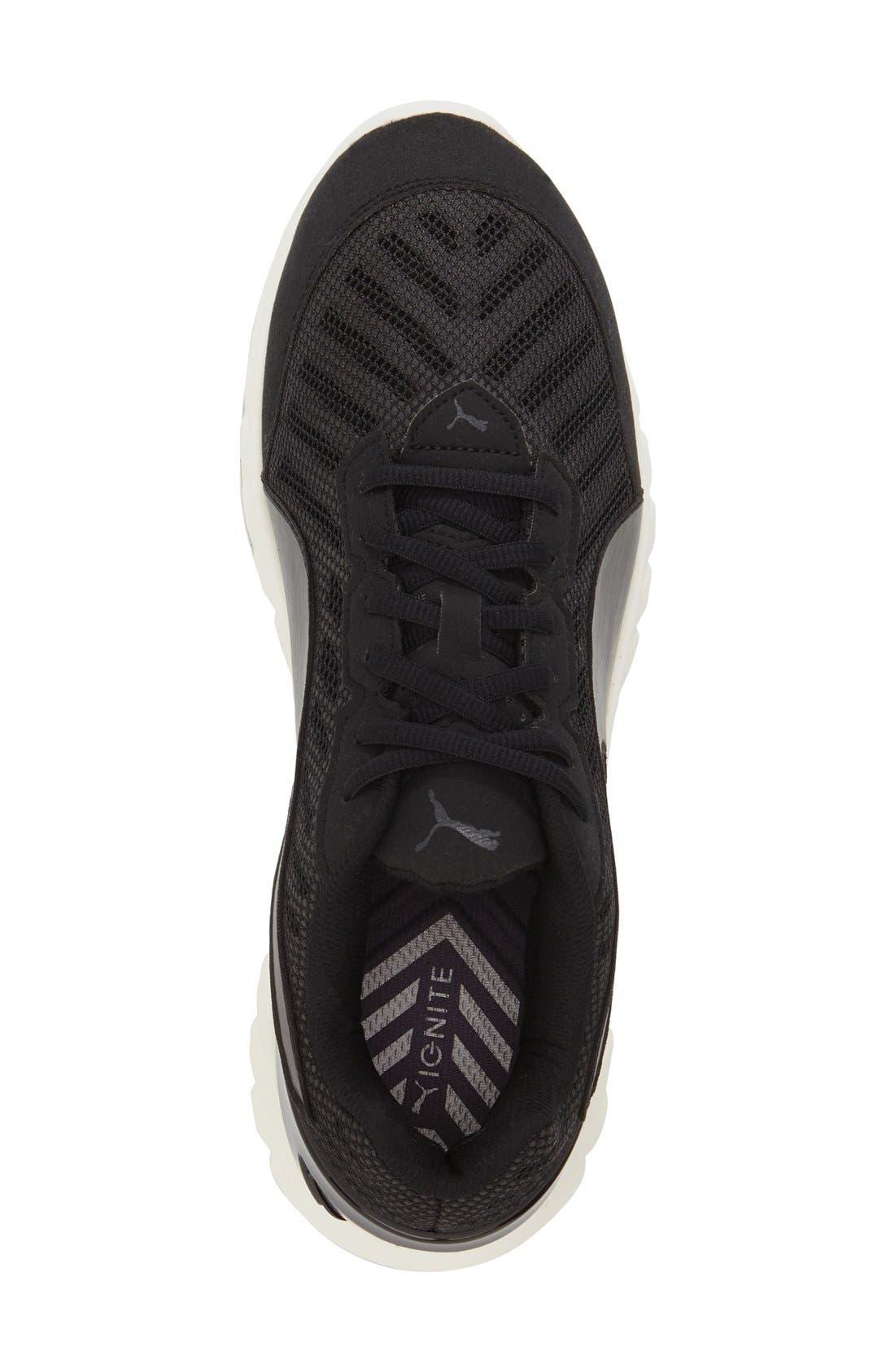 Alternate Image 3  - PUMA 'Ignite Ultimate' Sneaker (Men)