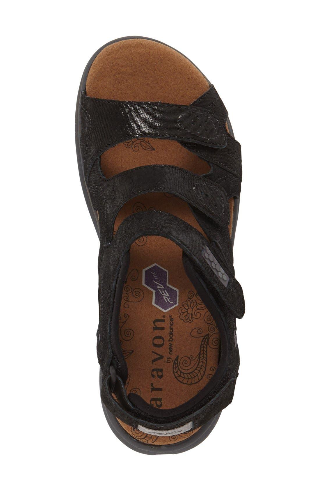 Alternate Image 3  - Aravon 'REVsoleil' Sandal (Women)