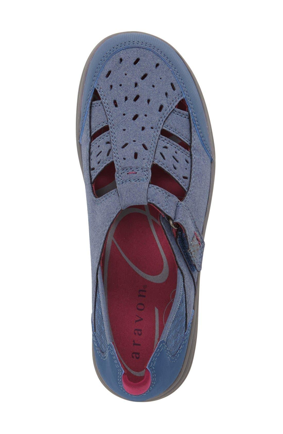 Alternate Image 3  - Aravon 'Barbara' Sneaker (Women)