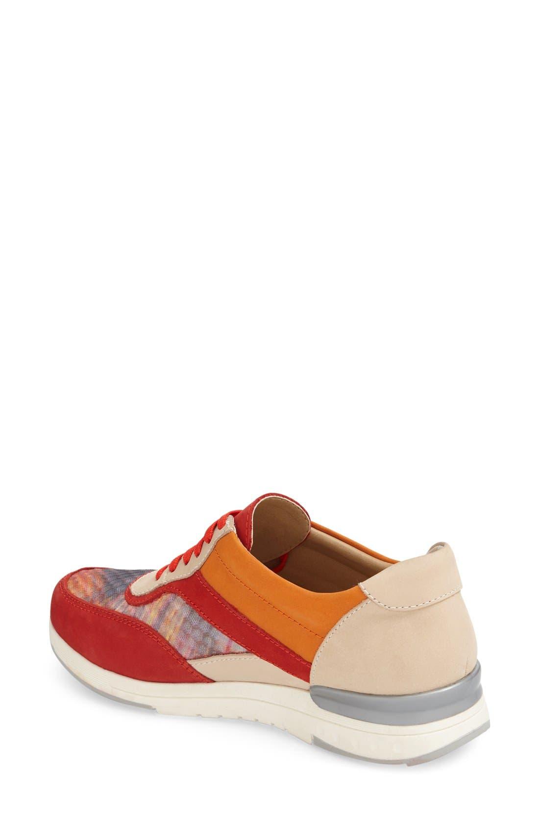 Alternate Image 4  - VANELi 'Pride' Sneaker (Women)