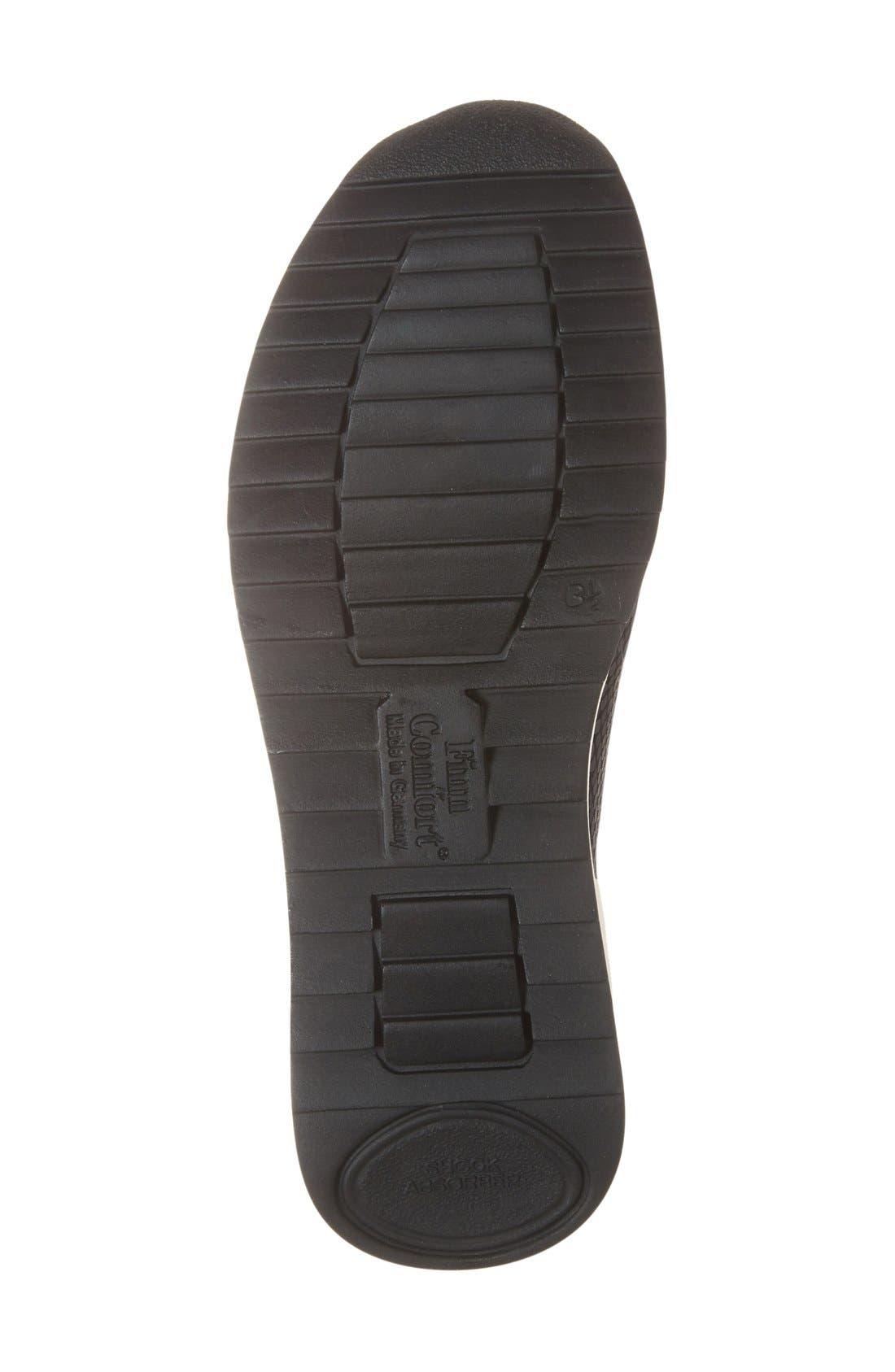 Alternate Image 4  - Finn Comfort 'Sarnia' Sneaker (Women)