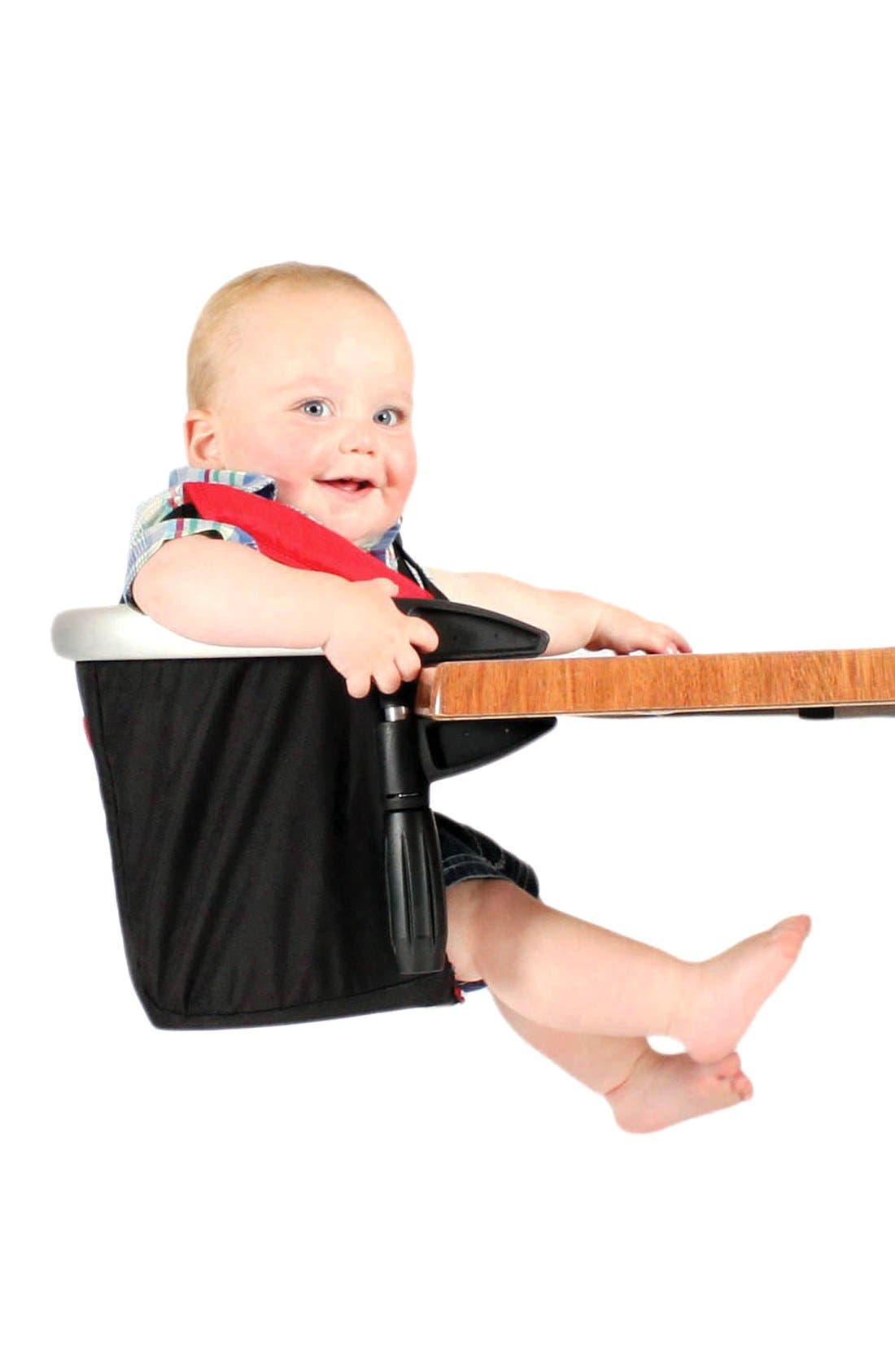 Alternate Image 5  - Phil&Teds Baby Gear 'Lobster™' Portable Clip-On Highchair