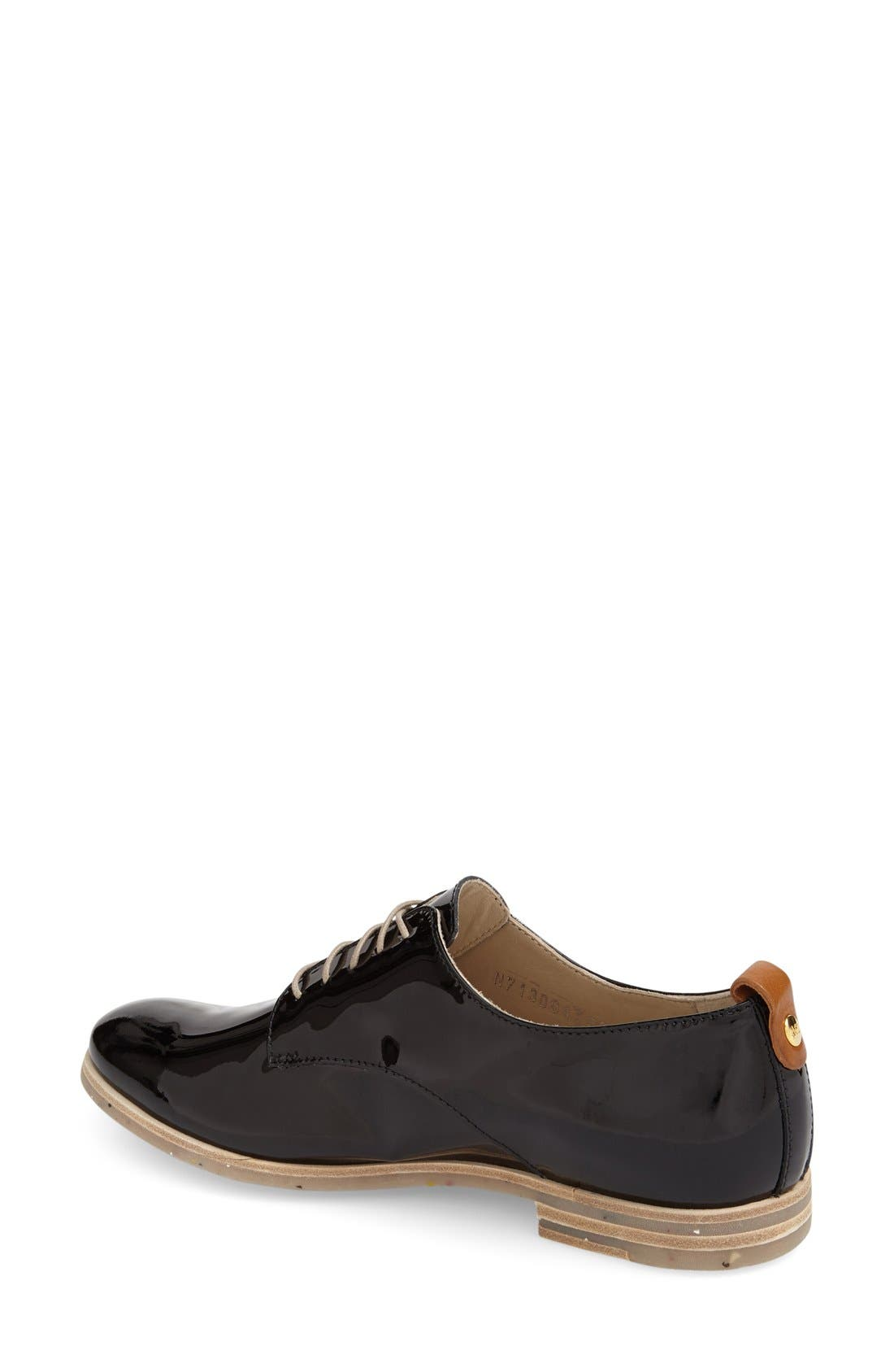 Alternate Image 2  - AGL Double Sole Oxford (Women)