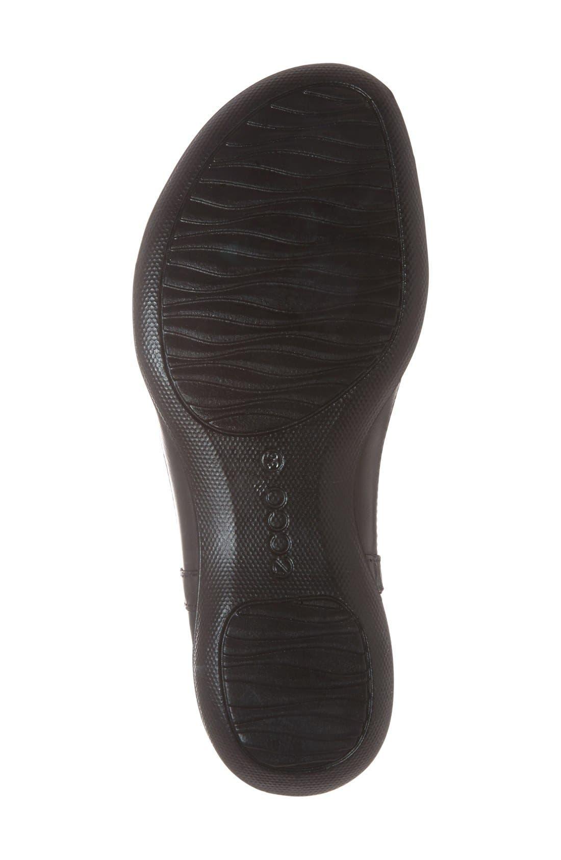 Alternate Image 4  - ECCO 'Flash' Sandal (Women)