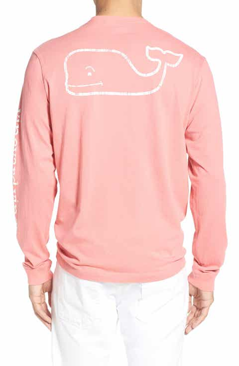 Men's Pink T-Shirts & Graphic Tees | Nordstrom