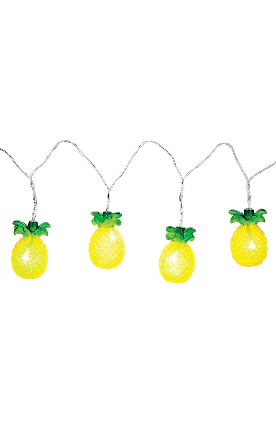 Alternate Image 2  - Sunnylife Pineapple String Lights