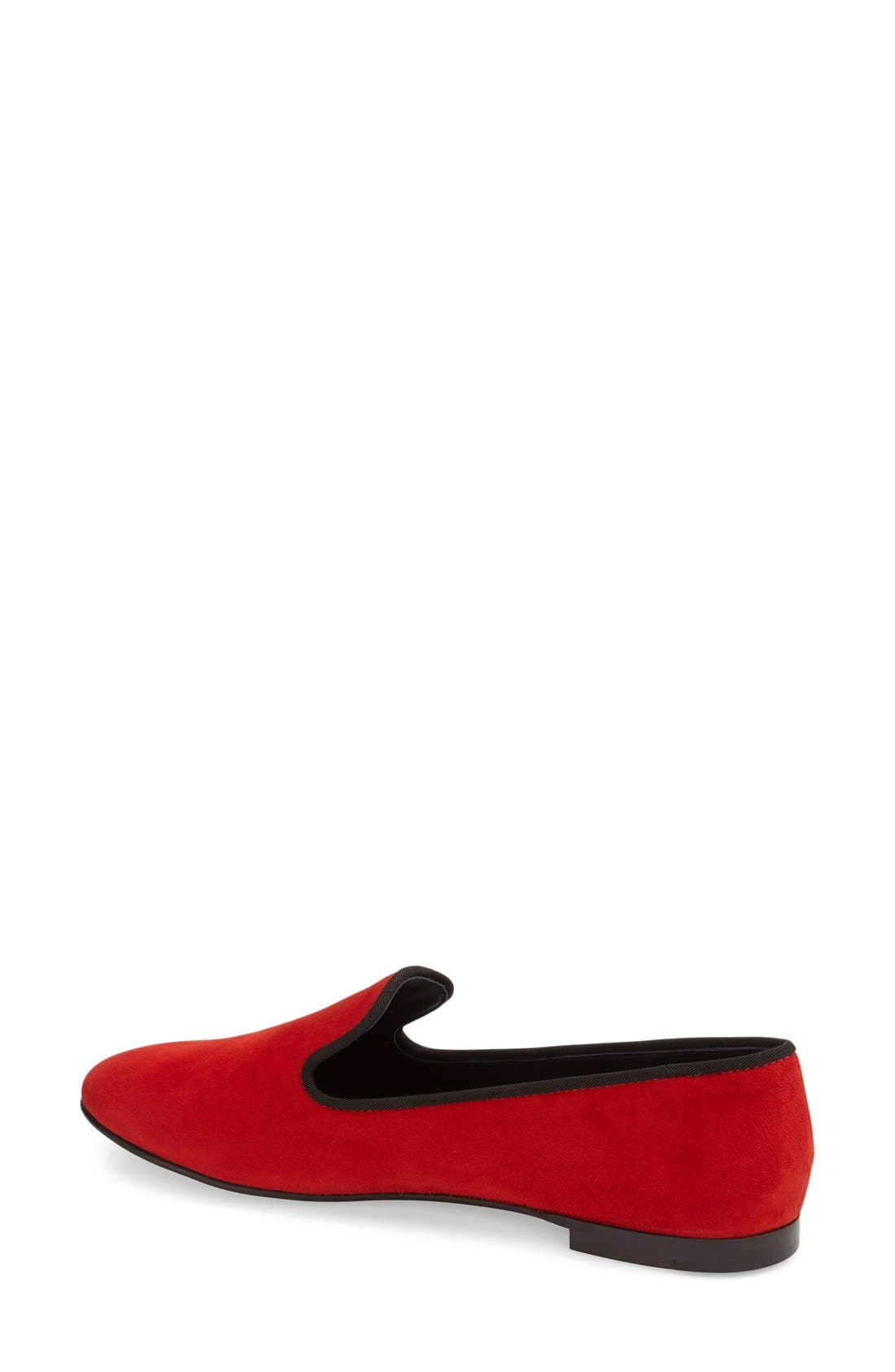 Alternate Image 2  - Giuseppe Zanotti 'Dalila' Loafer (Women) (Nordstrom Exclusive)