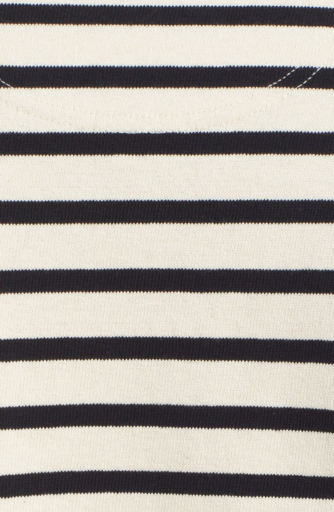 Alternate Image 5  - Norse Projects 'Godtfred' Stripe Long Sleeve T-Shirt
