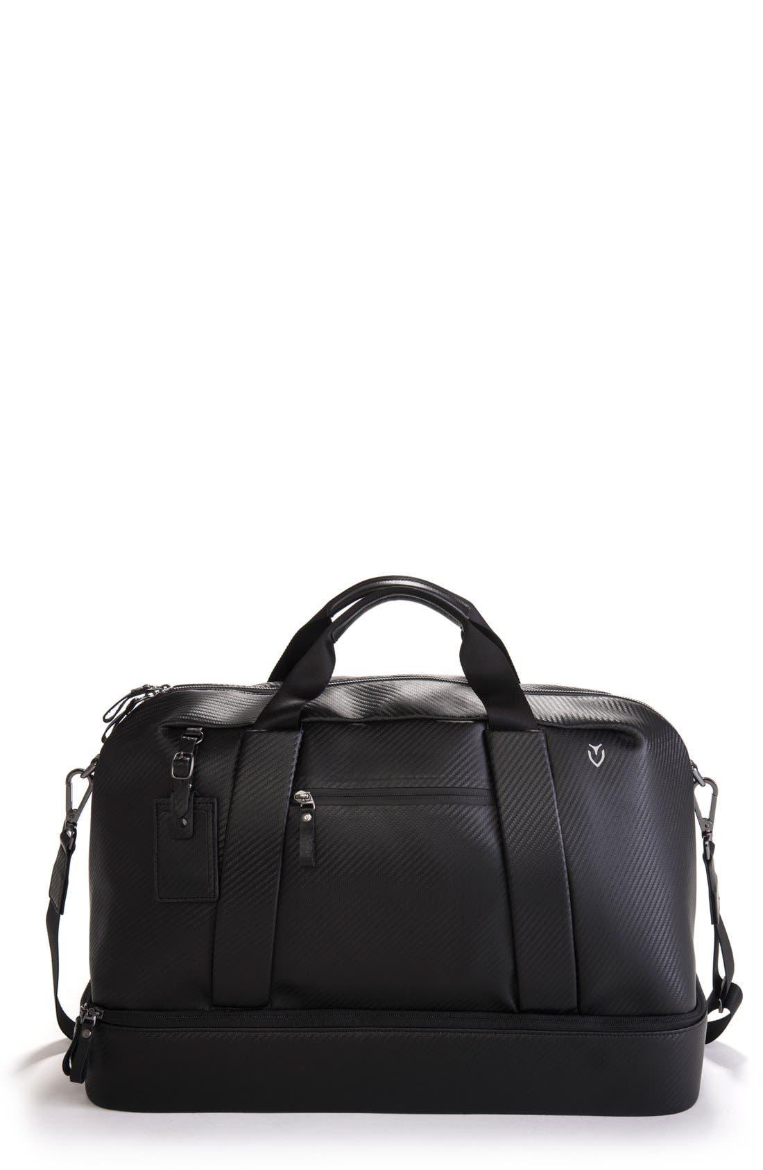 VESSEL Signature Large Boston Duffel Bag