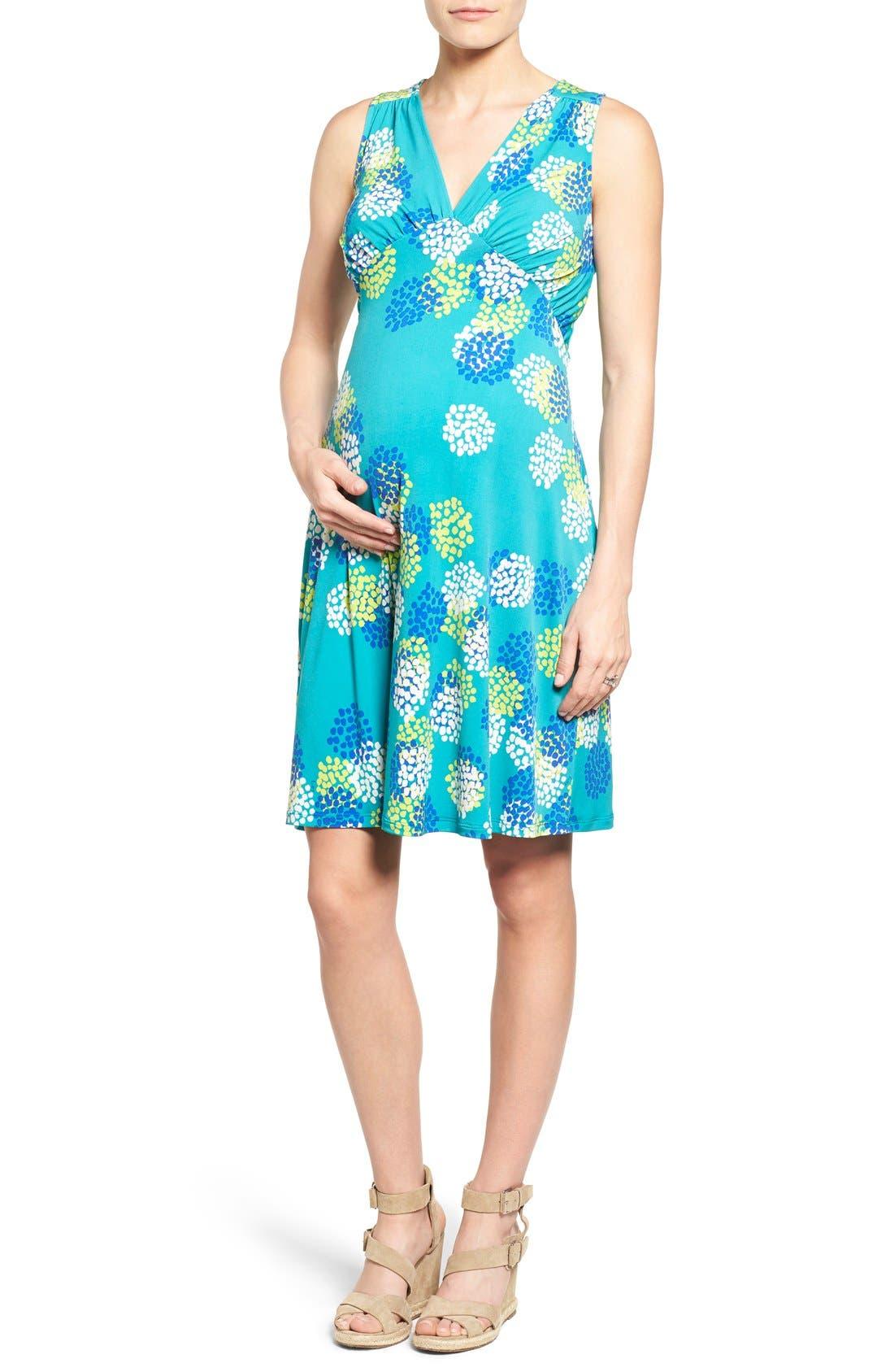 Leota Blue Maternity Clothes: Jeans, Dresses, Tops, Coats & More ...