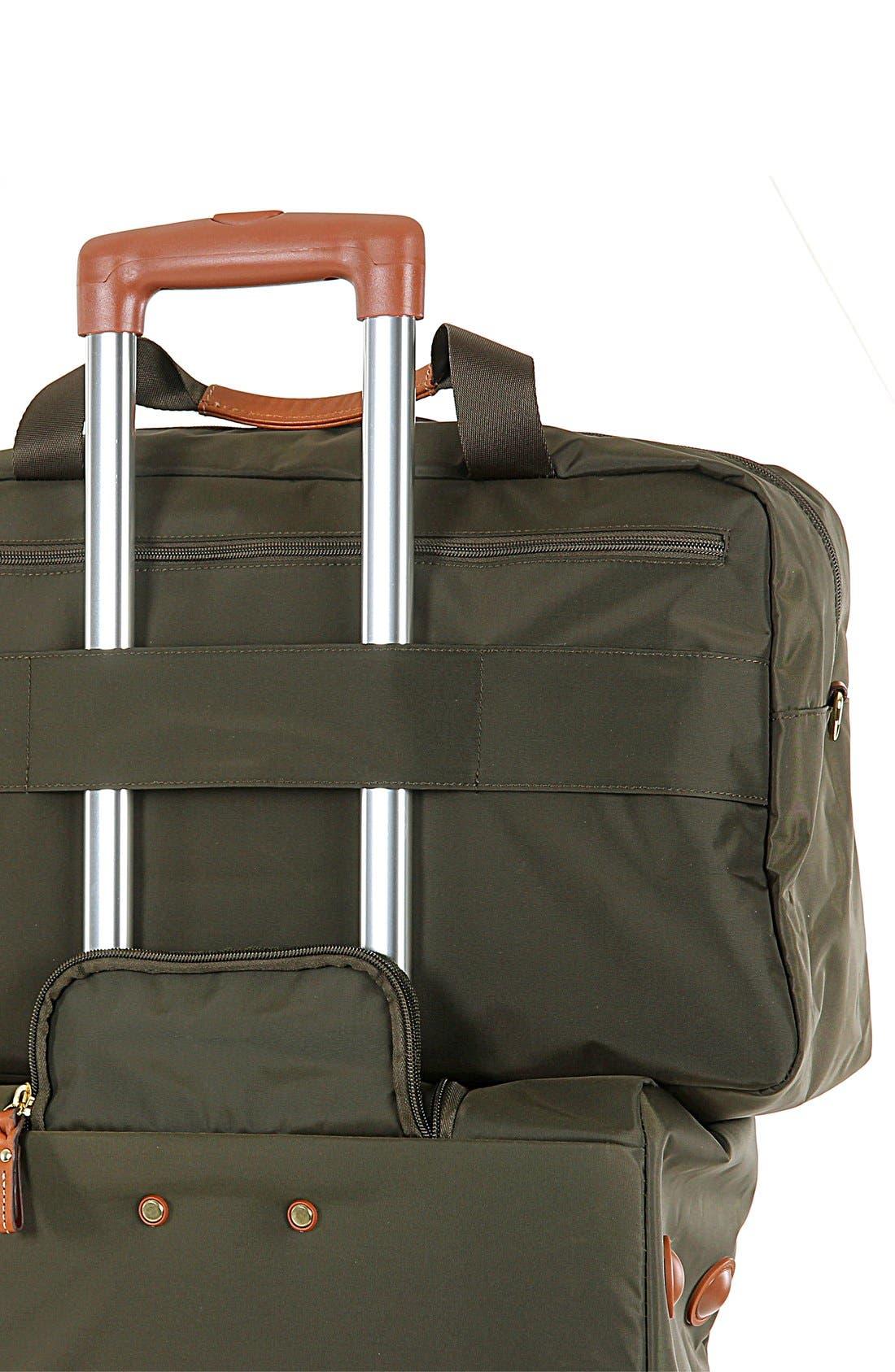 Alternate Image 3  - Bric's 'X-Bag Boarding' Duffel Bag