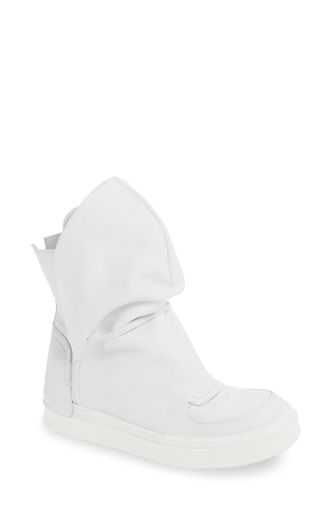 Alternate Image 1 Selected - CA by CINZIA ARAIA Hidden Wedge Sneaker Boot (Women)