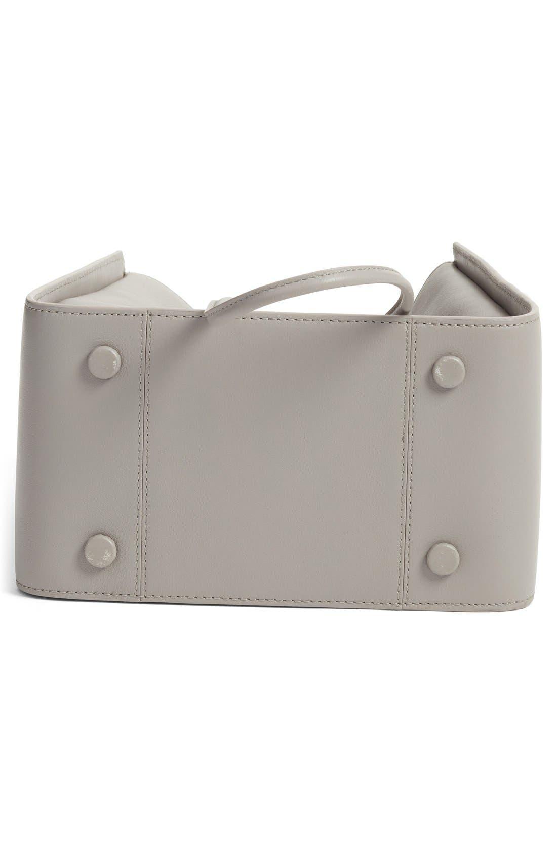 Alternate Image 5  - 3.1 Phillip Lim Small Soleil Leather Bucket Bag