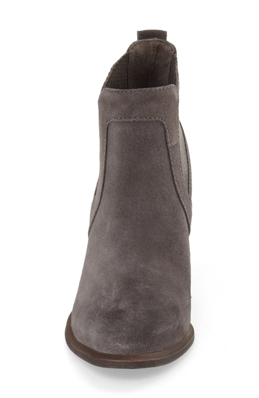 Alternate Image 3  - UGG® 'Cobie II' Block Heel Bootie (Women)