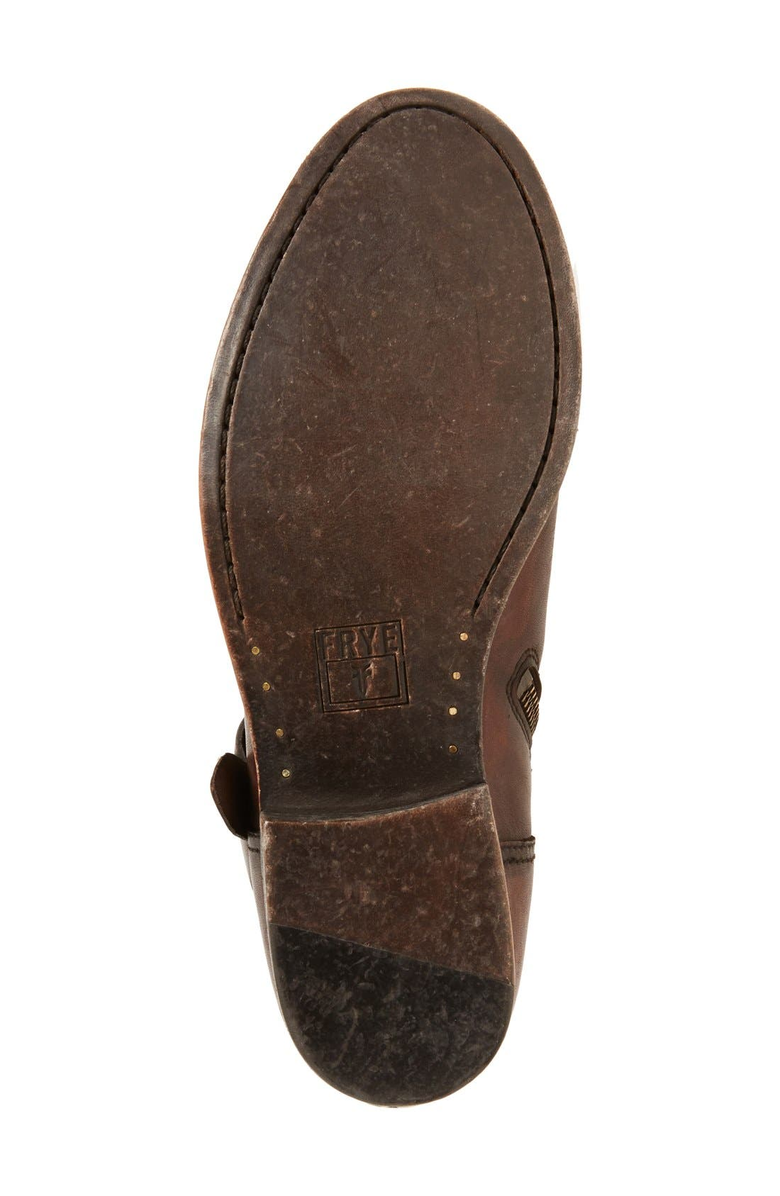 Alternate Image 4  - Frye 'Melissa Knotted' Tall Boot (Women)