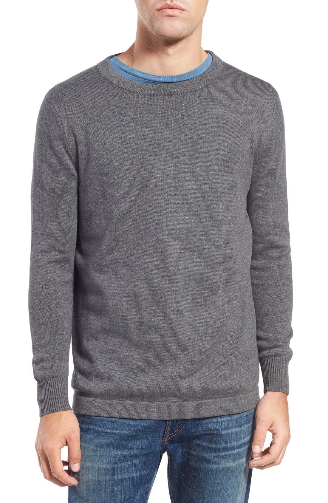 Main Image - Original Paperbacks 'San Francisco' Crewneck Sweater