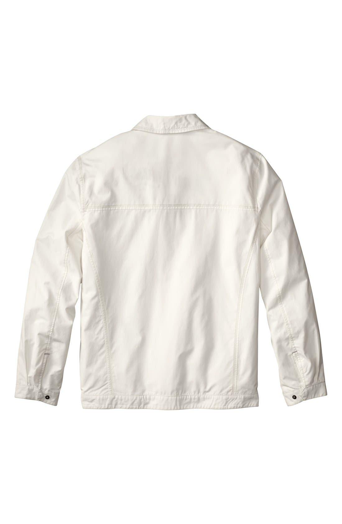 Alternate Image 2  - Tommy Bahama 'Cannes Cruiser' Jacket