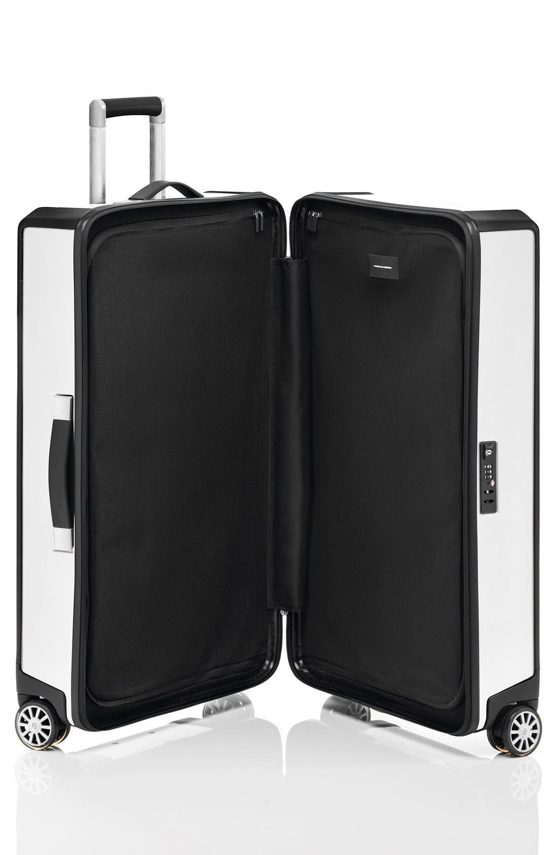 Alternate Image 2  - Porsche Design Wheeled 31-Inch Suitcase