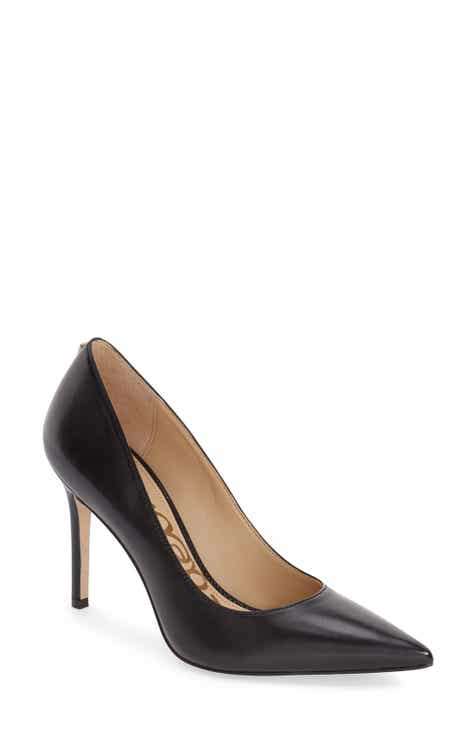 7ec034df87a6 Sam Edelman Hazel Pointy Toe Pump (Women)