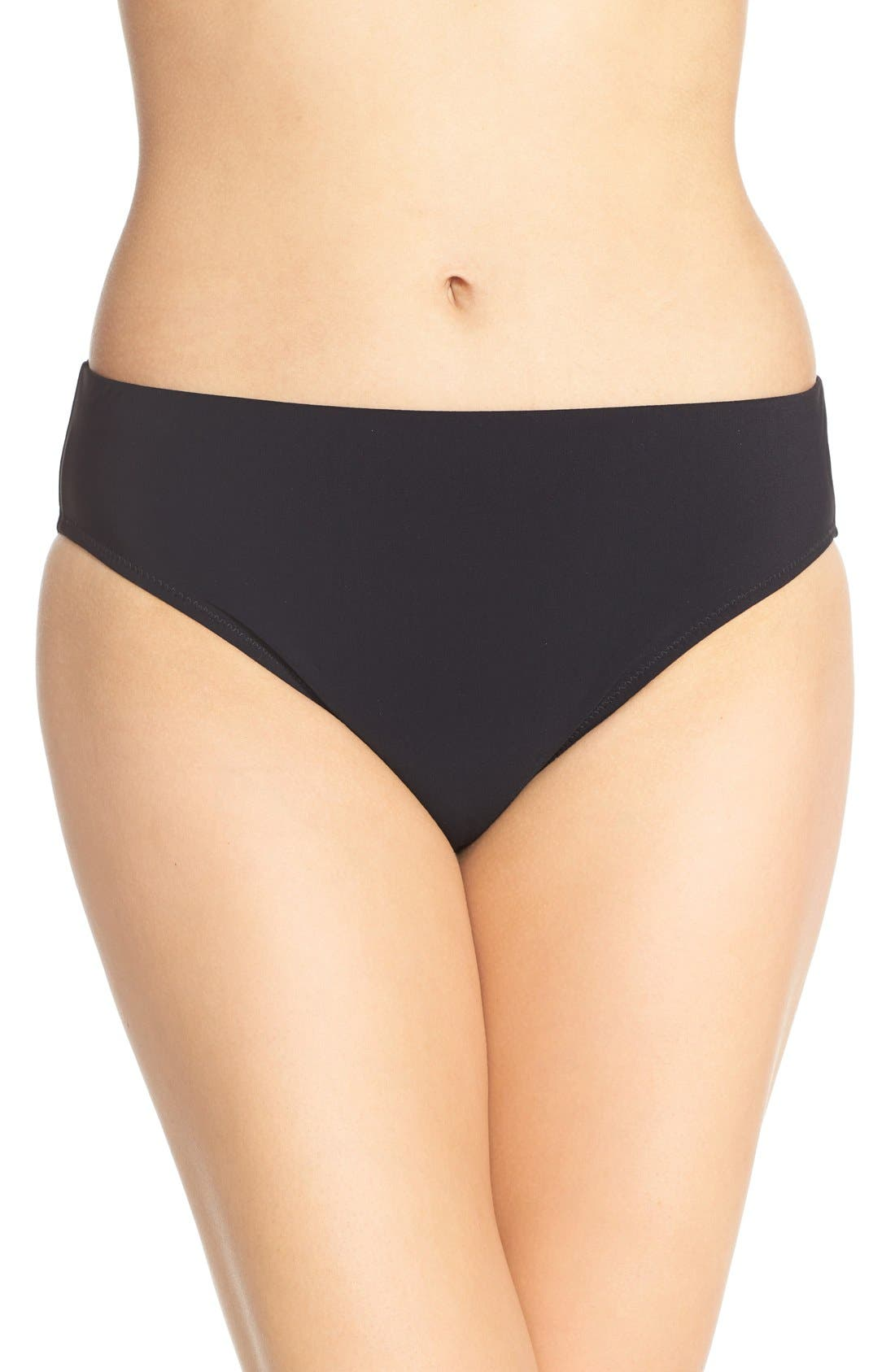 Alternate Image 1 Selected - Profile by Gottex Hipster Bikini Bottoms
