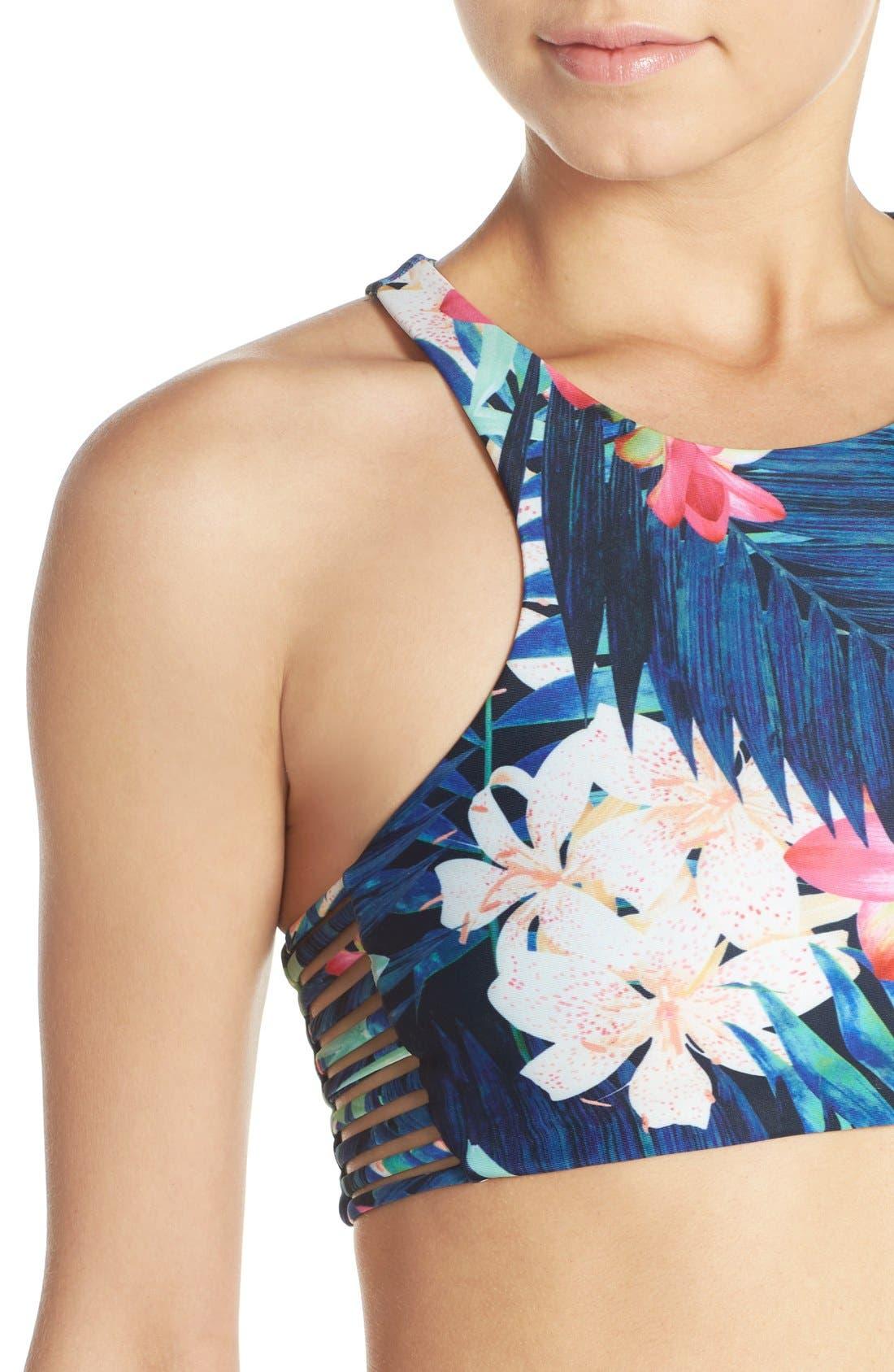 Alternate Image 5  - Stone Fox 'Venice' Bikini Top