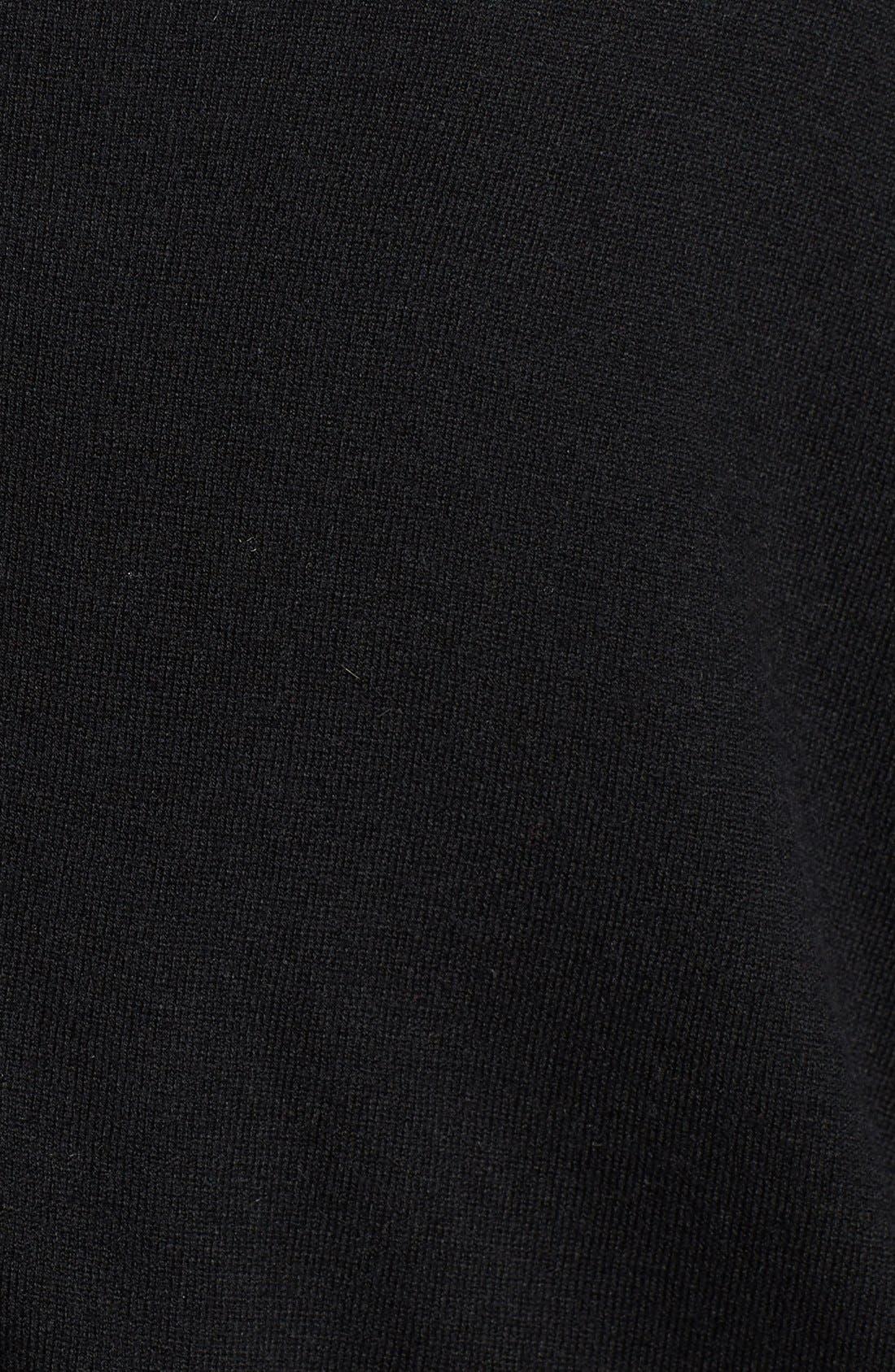 Alternate Image 5  - Nordstrom Knit Cocoon Cardigan