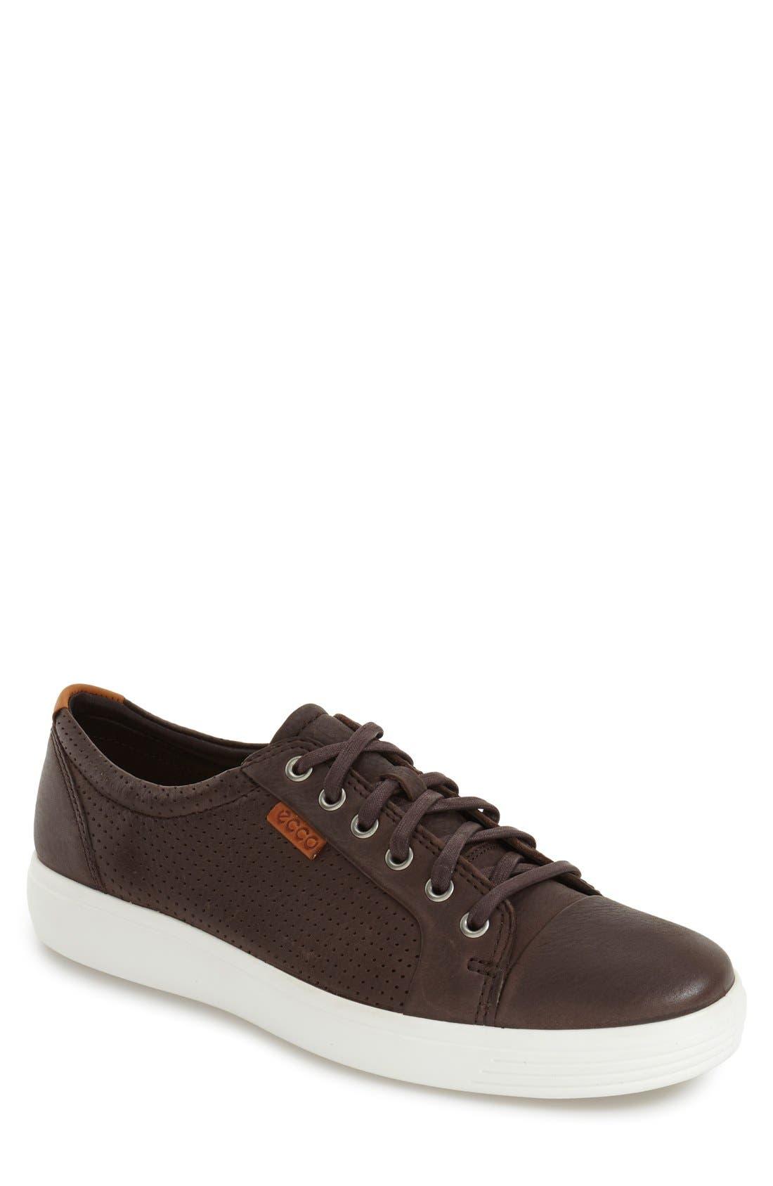 ECCO 'Soft 7' Sneaker (Men)