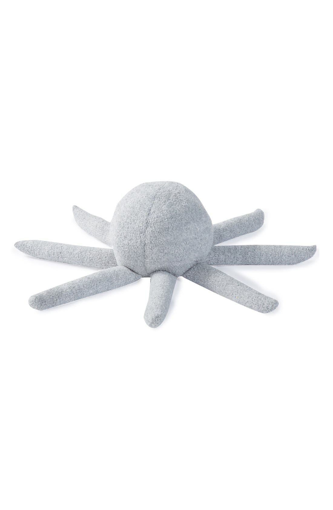 'CozyChic<sup>®</sup> Octopus Buddie' Plush Toy,                             Alternate thumbnail 2, color,                             Ocean/White