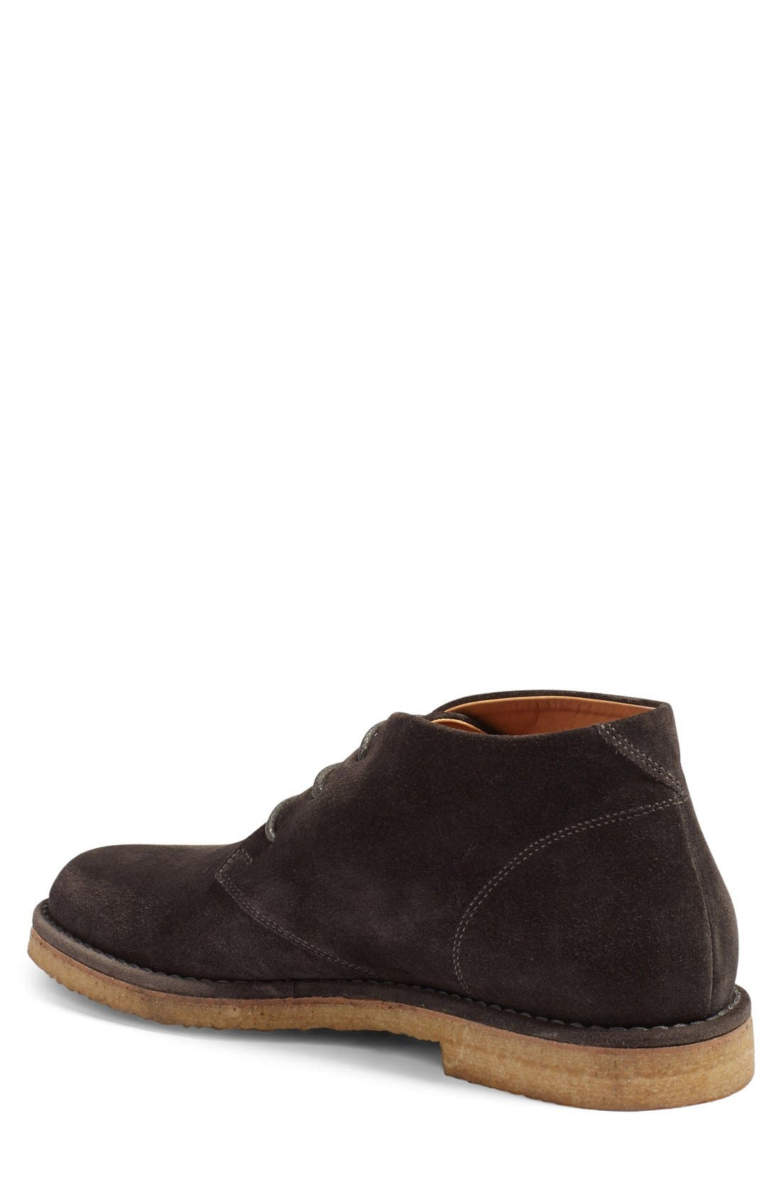 Alternate Image 2  - Vince 'Scott' Chukka Boot (Men)