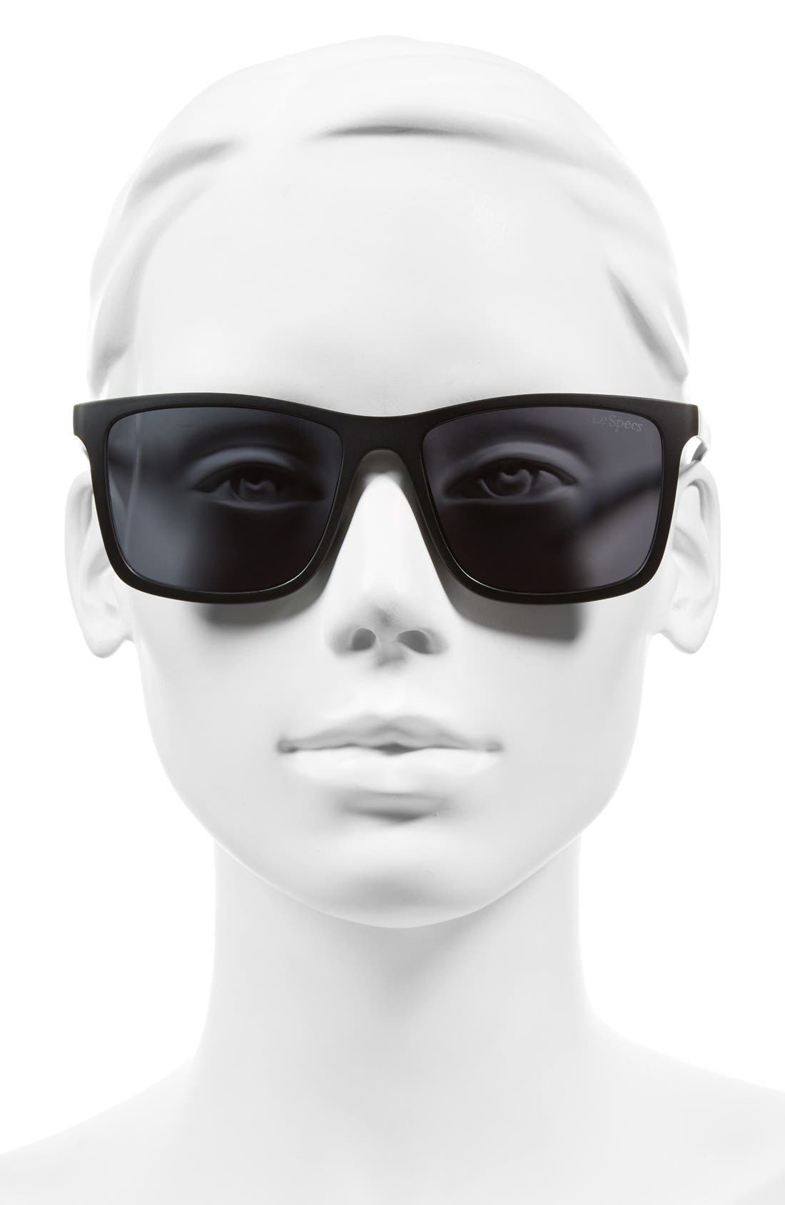 Alternate Image 2  - Le Specs 'Master Tamers' 56mm Sunglasses