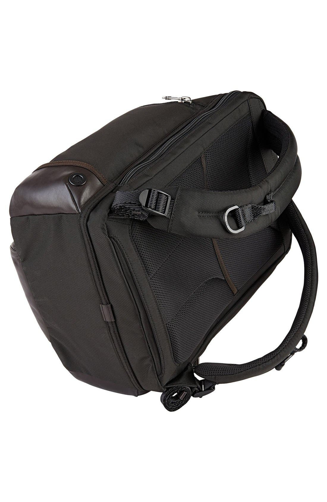 Alternate Image 6  - Tumi Alpha Bravo Shaw Deluxe Backpack