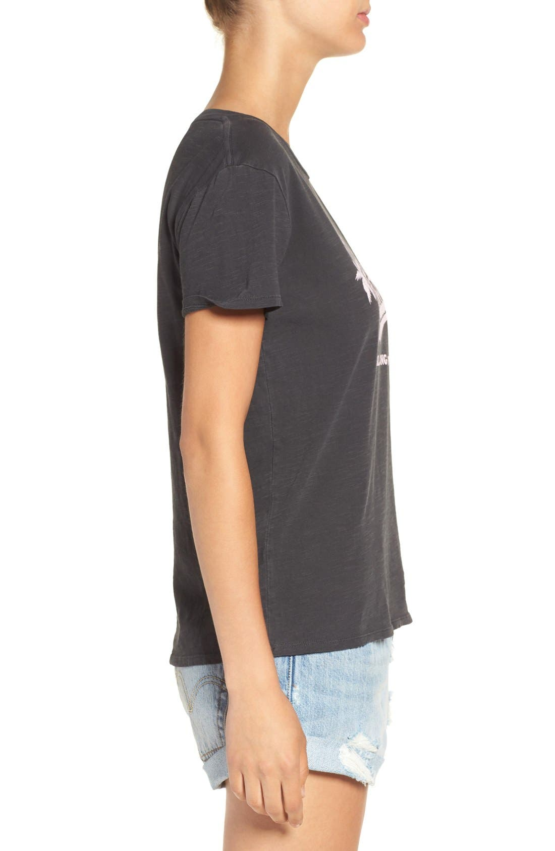 Alternate Image 3  - Billabong 'Stay Native' Graphic Tee