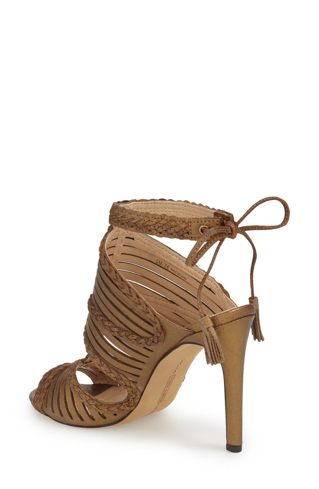 Alternate Image 2  - Vince Camuto 'Kabira' Strappy Sandal (Women)