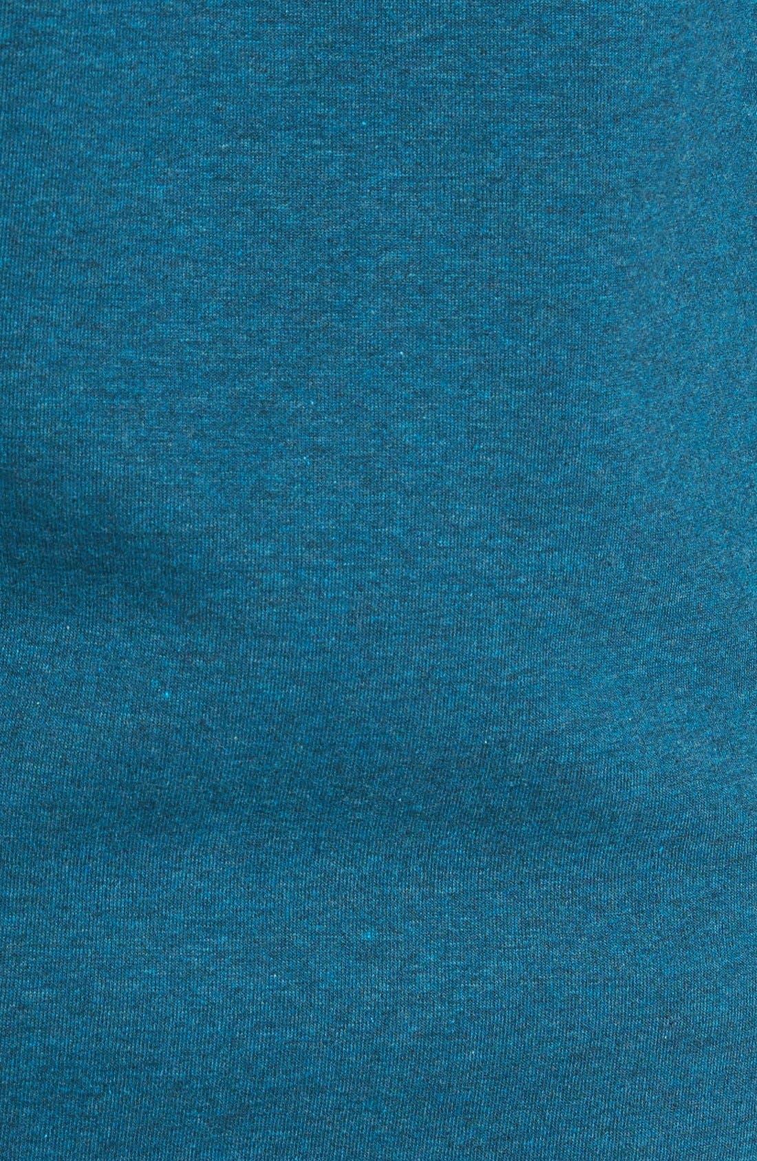 Alternate Image 5  - Nike 'Windrunner' Tech Fleece Hoodie