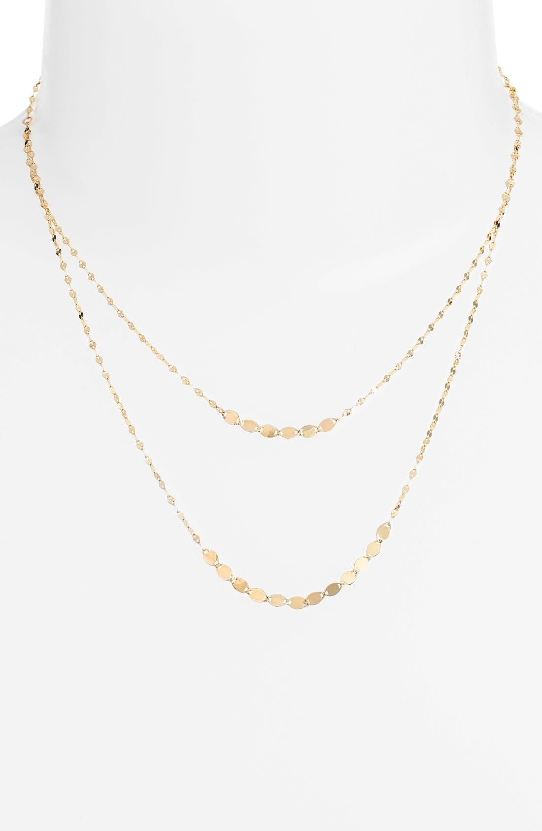 Main Image - Lana Jewelry 'Nude Duo' Multistrand Necklace