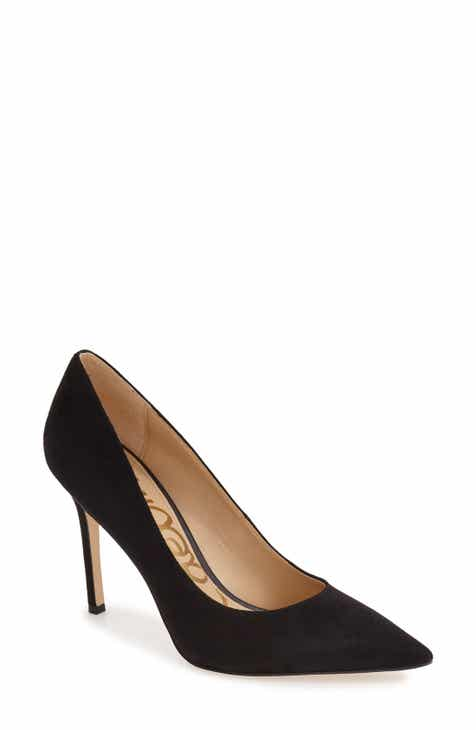 9595e686f2 Sam Edelman Hazel Pointy Toe Pump (Women)