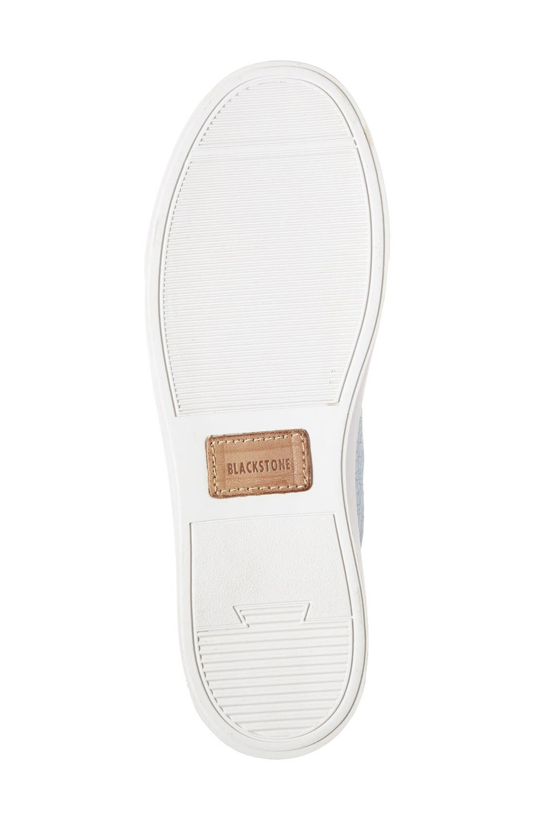 Alternate Image 4  - Blackstone 'LL60' Midi Sneaker (Women)