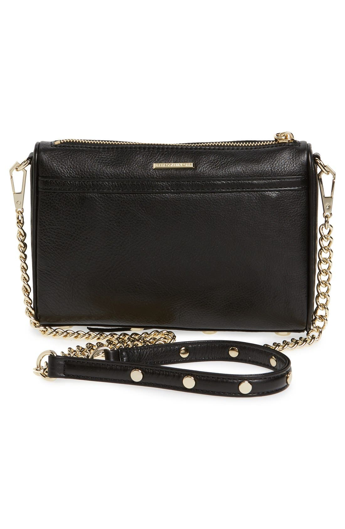 Alternate Image 3  - Rebecca Minkoff Mini MAC Convertible Crossbody Bag