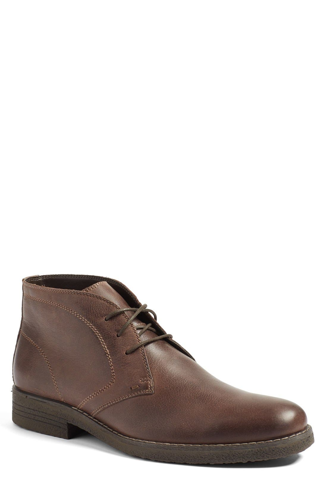 Alternate Image 1 Selected - 1901 'Tyler' Chukka Boot (Men)