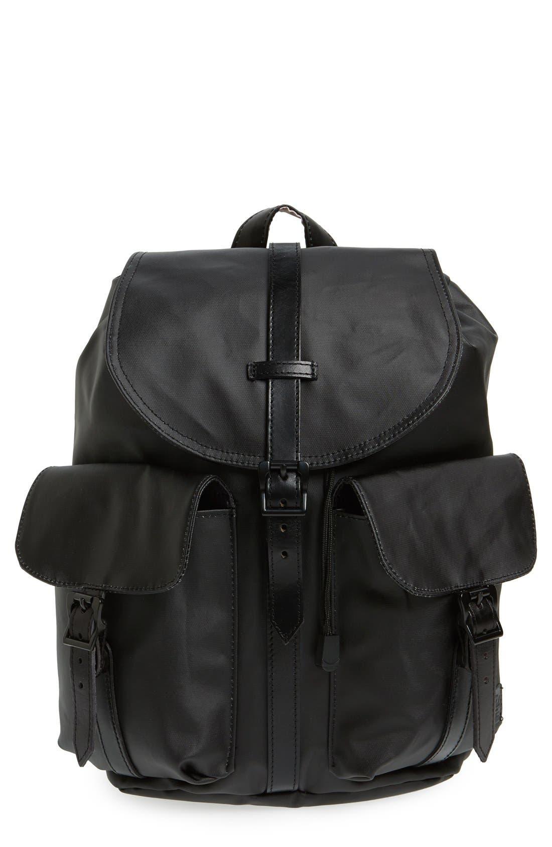 Alternate Image 1 Selected - Herschel Supply Co. 'Dawson' Backpack