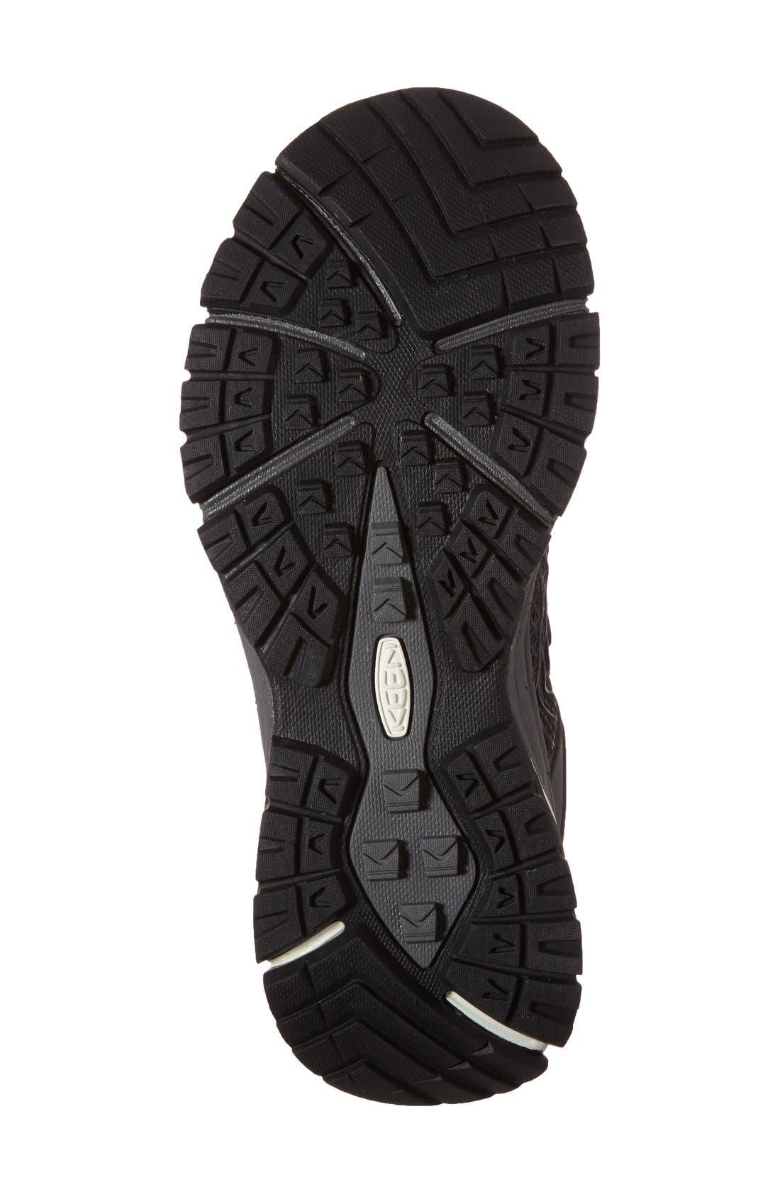 Alternate Image 4  - Keen 'Aphlex' Waterproof Hiking Boot (Women)